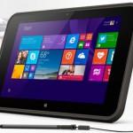 Windowsユーザーのための頑丈・防滴設計でペン付き。教育向け専用設計のWindowsタブレット