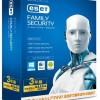 ESETセキュリティ ソフトウェアが新バージョン>バッケージ版とオンライン版どっちがいい?